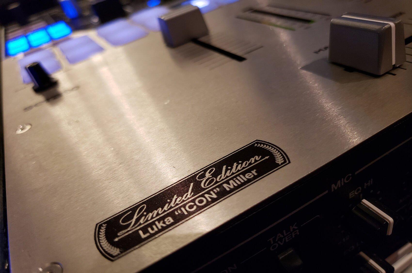 Custom Pioneer DJ DJM S9